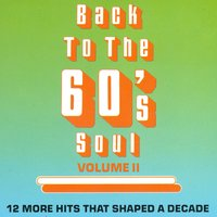 Back To The 60's Soul - Vol. 2 — Etta James
