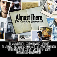 Almost There: The Original Soundtrack — сборник