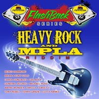 Penthouse Flashback Series: Heavy Rock & MPLA) — General Degree