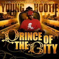 Prince Of The Bity — Young Hootie