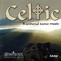 Celtic — The Shamrock