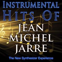 Instrumental Hits Of Jean Michel Jarre — The New Synthesizer Experience