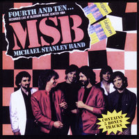 Fourth& Ten — Michael Stanley Band