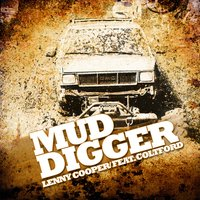 Mud Digger Remix (feat. Colt Ford) — Colt Ford, Lenny Cooper