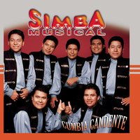Cumbia Candente — Simba Musical