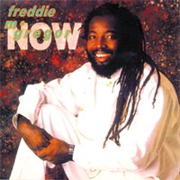 Now — Freddie McGregor