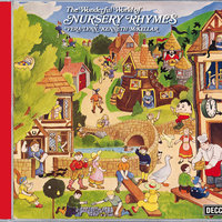 The Wonderful World of Nursery Rhymes — Vera Lynn, Kenneth McKellar
