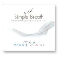 A Simple Breath — Maggie Wilkins