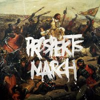 Prospekt's March EP — Coldplay