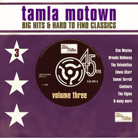 Big Motown Hits & Hard To Find Classics - Volume 3 — сборник