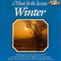 Music for the Seasons - Winter — South German Philharmonic Orchestra