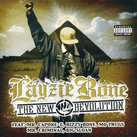 The New Revolution — Layzie Bone