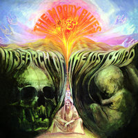 In Search Of The Lost Chord — The Moody Blues