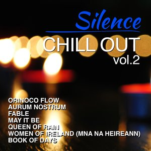 DJ Chill Out, DJ in the Night, Turbostyle - Return to Innocence