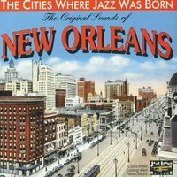The Original Sounds of New Orleans — сборник
