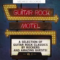 Guitar Rock Motel Vol. 2 — Buddy Holly