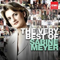 The Very Best of: Sabine Meyer — Sabine Meyer
