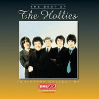 The Best Of The Hollies — The Hollies