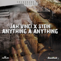 Anything a Anything - Single — Jah Vinci