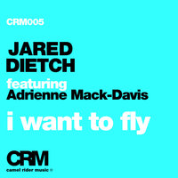 I Want to Fly — Jared Dietch, Jared Dietch feat. Adrienne Mack-Davis