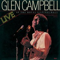 Live At The Royal Festival Hall — Glen Campbell