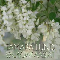 Tamara Lund - Strip Tease