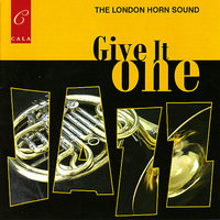 Give It One — Gwilym Simcock, The London Horn Sound Big Band