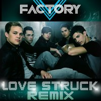 Love Struck [Tracy Young Dub] — V Factory