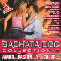 Bachata Doc Collection 1 — сборник
