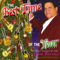 The Best Time of the Year — Jesse Rivera