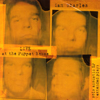 LIVE at The Puppet House EP — Ian Charles