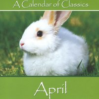 A Calendar Of Classics - April — Иоганн Штраус-сын