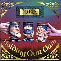 Holding Our Own — Iona