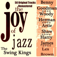 The Swing Kings Joy of Jazz — сборник