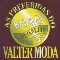 As Preferidas do Valter Moda — сборник