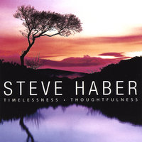 Timelessness | Thoughtfulness — Steve Haber