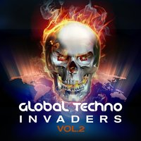 Global Techno Invaders, Vol. 2 — сборник