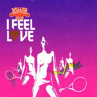 I Feel Love — Dallas Superstars