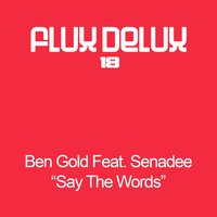Say The Words — Ben Gold feat. Senadee