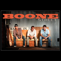Little Bit of Goodbye — Boone Street