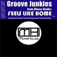 Groove Junkies* Evan Landes·& Andy Caldwell - I Believe In Dreams