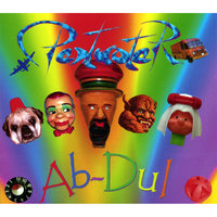Ab-Dul — Pentwater