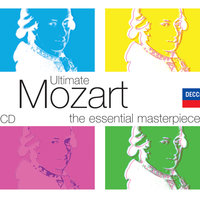 Ultimate Mozart — сборник