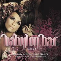 Babylon Bar Vol. 3 — сборник