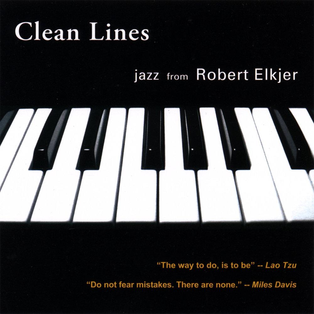Robert Elkjer - Clean Lines