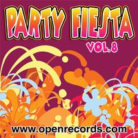 Party Fiesta, Vol. 8 — The Party Group