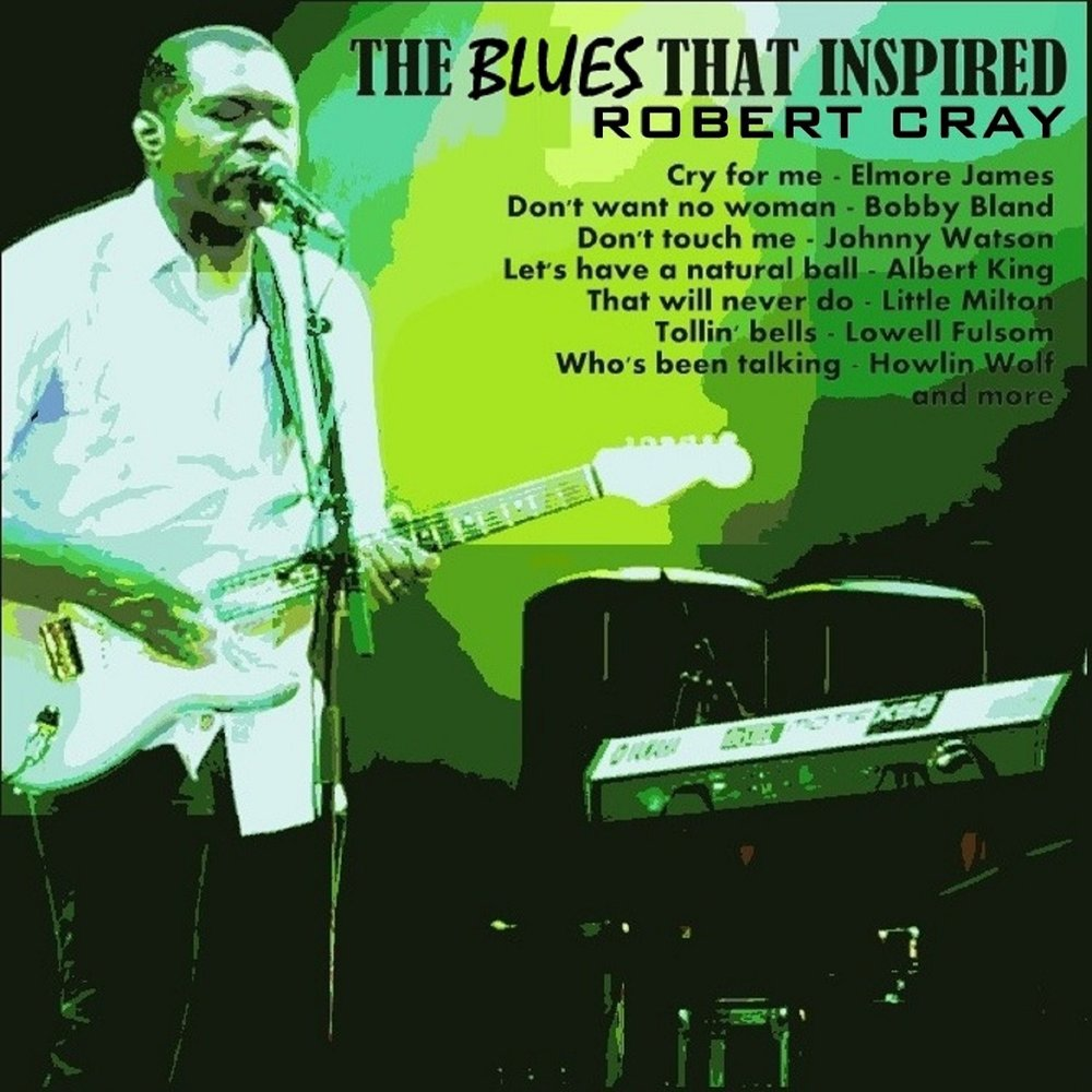 Bobby Bland A Touch Of The Blues