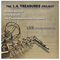 L.A. Treasures Project — Clayton-Hamilton Jazz Orchestra