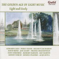 The Golden Age of Light Music: Light & Lively — сборник