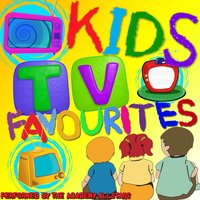 Kids Tv Favourites — The Academy Allstars